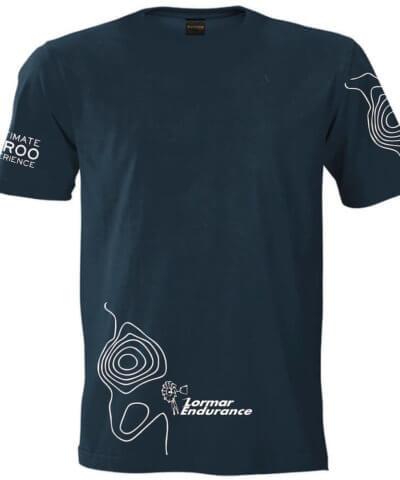 Lormar_man shirts navy