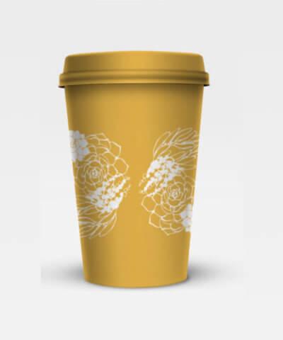 Lormar_Cup_wrap mockup_yellow2